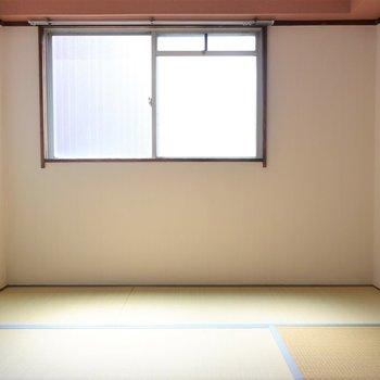 癒しの和室があります