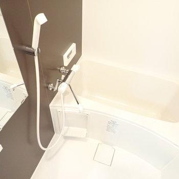 浴室乾燥機・追い焚き付き!