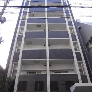 薬院大通駅チカのマンションです。