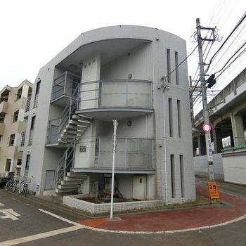 ヤングライフ永山