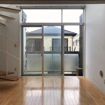 【LDK】2階へ行ってみましょう