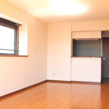 ※写真は3階の同間取り別部屋のものです