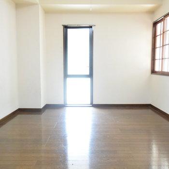 【2階】住居ならここが寝室かな!