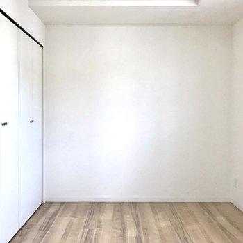 寝室に使える洋室※写真は前回募集時のものです