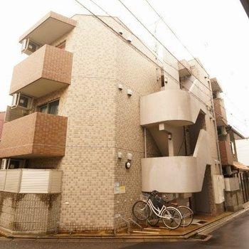 ハーモニー南円町