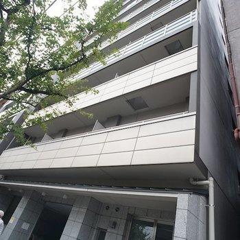 ヒーリングタワー七条大宮