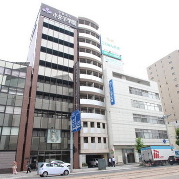 Katayama BLDG 21