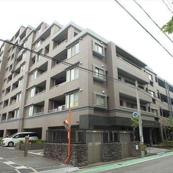 コアマンションネクステージ箱崎宮前