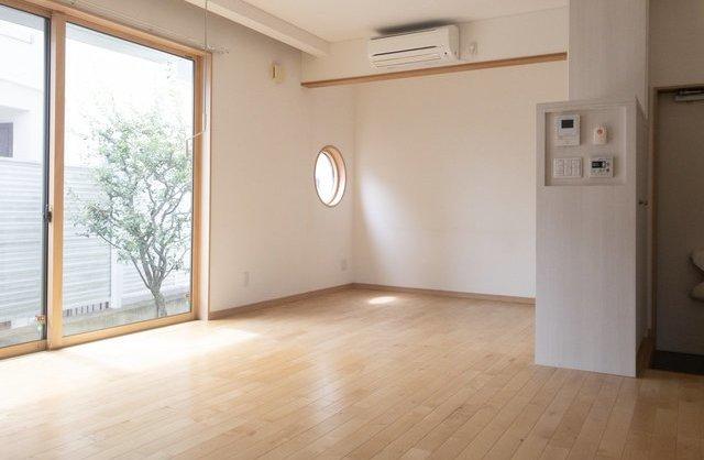 Yui house B棟のお部屋