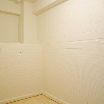 小さなお部屋の使い方は自由に