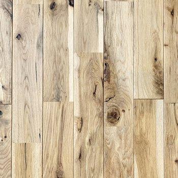 【LDK】無垢床がたまらない…
