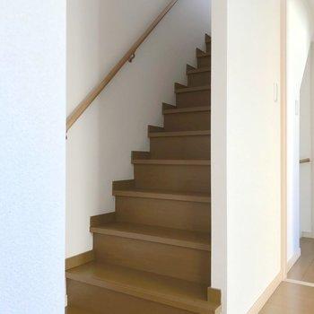 そして、お待ちかねの3階へ。