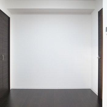 これは……見せる収納がしたくなる壁……!
