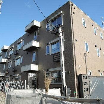 香川13分アパート