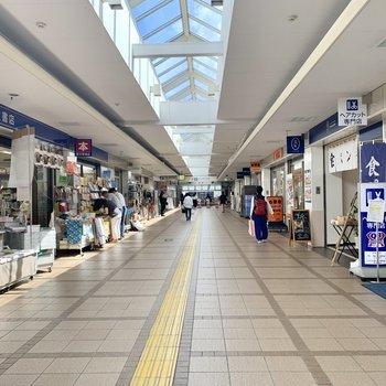 京王線下高井戸駅も徒歩圏内。小田急線経堂駅・世田谷線松原駅と合わせて3路線使えます◎