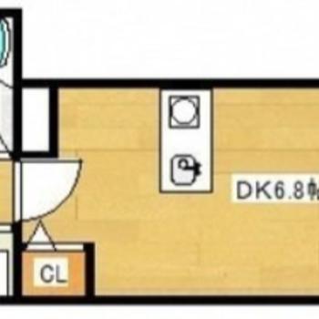 対面式のキッチン、憧れてたんだよなあ。(※写真は反転タイプのものです)