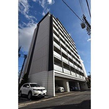 S-FORT桜山(旧:サムティ桜山RESIDENCE)