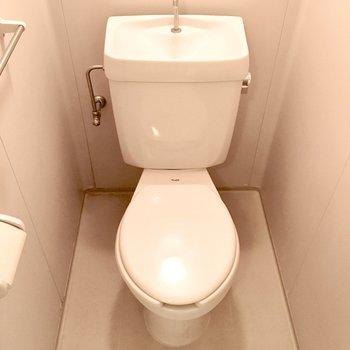 カバーをして快適空間にしてください。※写真は3階同間取り・別部屋のものです