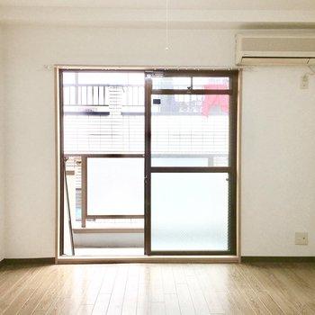家具の配置がしやすそう◎※写真は3階同間取り・別部屋のものです