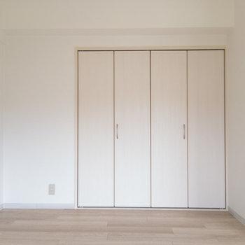 【LDK】こちらのお部屋の収納は、