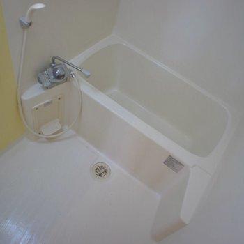 浴室です♪