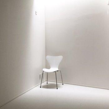 静かなるアート空間