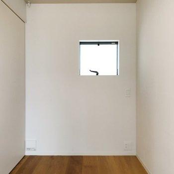 【上階Room】反対側から。