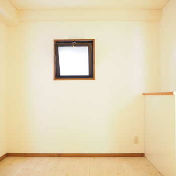 洋室②】こちらは5.5帖の洋室です