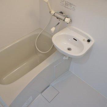 浴室乾燥ついてますよ