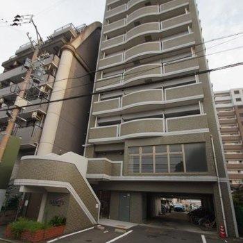 S-FORT姪浜