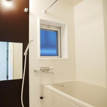 浴室乾燥機付!