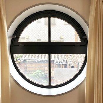 窓際への憧れ