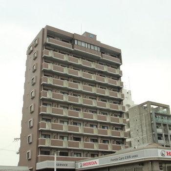 田中興産第11ビル
