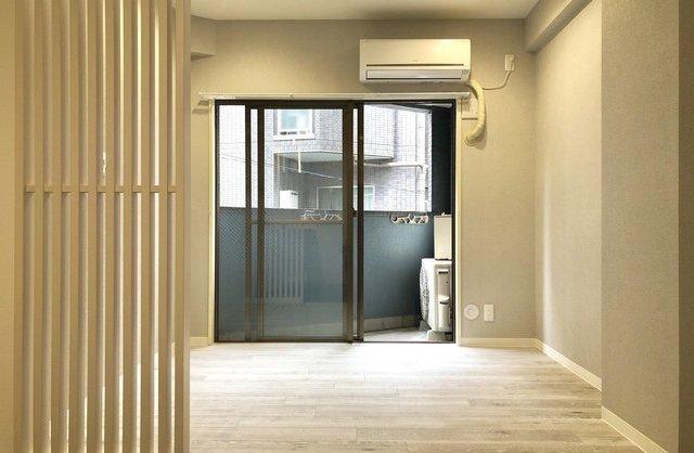 新宿Sビルのお部屋