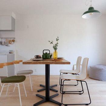 【完成イメージ】自分だけの上質空間をつくれるお部屋