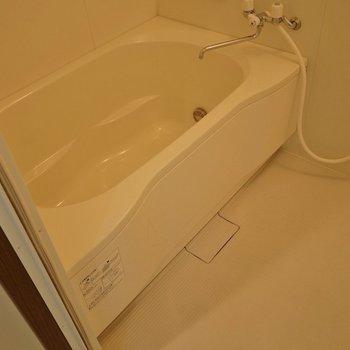 お風呂もゆったりです!※写真は前回募集時のもの。