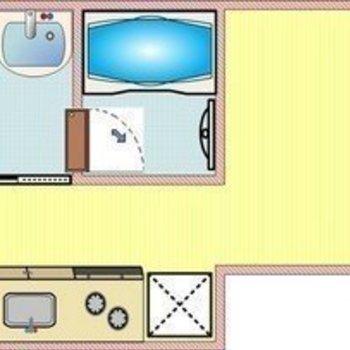 広めのお部屋をお探しの単身者も納得
