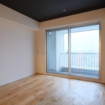 1番角のお部屋はさらに大きく9畳!