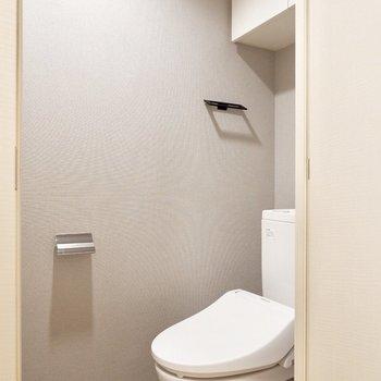トイレも快適空間です◎