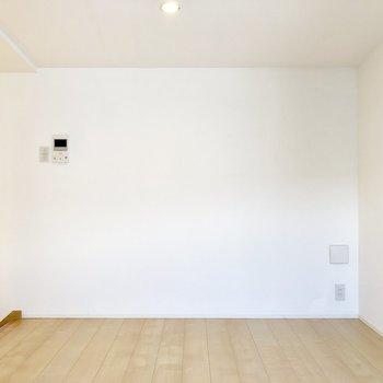 【3階】TVモニタ付ドアホンはこの階にあります