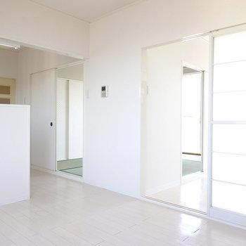 僕はこういうお部屋が好きです。主観でお送り致します。