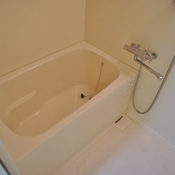 浴室乾燥付きバスルーム
