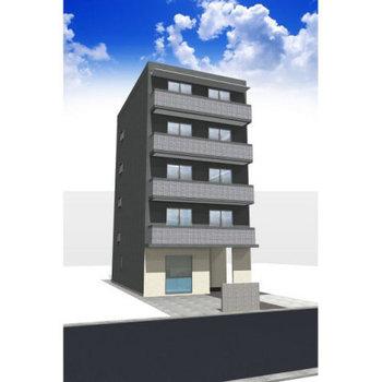 (仮称)西院六反田町共同住宅Ⅱ