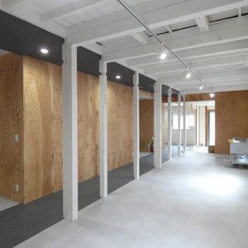 Iori Lab(シェアハウス)