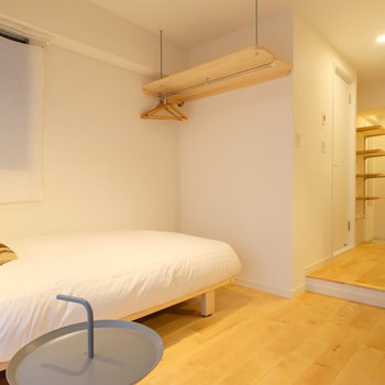 Wood flooring to overcome the humid wether in Japan