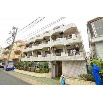 東都マンスリーハイタウン駒沢公園No.2