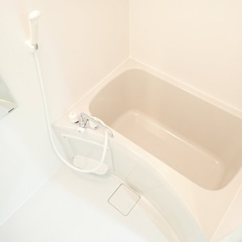 浴室乾燥機つきです!干しましょう!