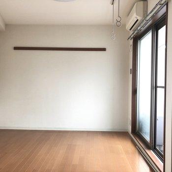 窓が多いって良いよね。