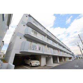 グリニッジタウン西札幌