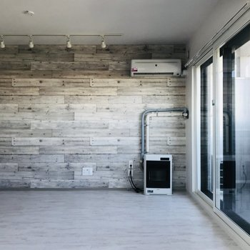 新築でおしゃれなデザイン※写真は同間取り別部屋